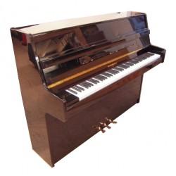 Piano Droit RAMEAU Lubéron 115 Noir brillant