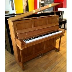 PIANO DROIT OCCASION W HOFFMANN H 120 II Langlau If Satine