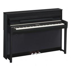 Piano numérique YAMAHA CLAVINOVA CLP-685 B Noir Mat