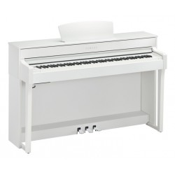 Piano numérique YAMAHA CLAVINOVA CLP-635