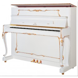 Piano droit PETROF P118 R1