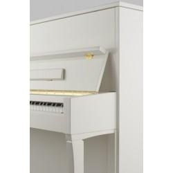 Piano droit PETROF P122 N2