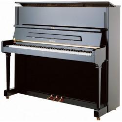 Piano droit PETROF P125 G1