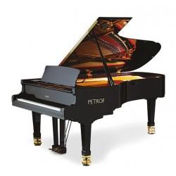 Piano à queue PETROF P237 Monsoon