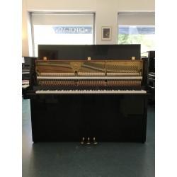 Piano droit YAMAHA M110
