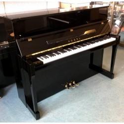 Piano droit VOGEL SCHIMMEL 115 Tradition Noir Brillant