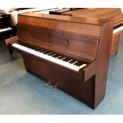 Piano Droit HUPFELD Carmen 108cm Bois satiné