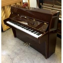 Piano Droit KAWAI CE-7 107 cm Acajou brillant