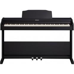 Piano numérique ROLAND RP102-BK Noir mat