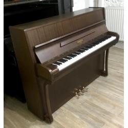 Piano Droit RAMEAU Chenonceau 114 Makoré satiné