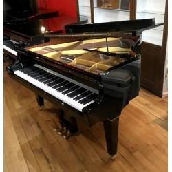 PIANO A QUEUE GAVEAU 150T Noir brillant by SCHIMMEL