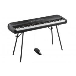 pianos numeriques portables korg sp 280