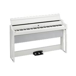 pianos numeriques meubles korg G1 air