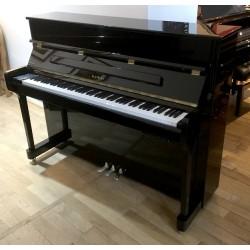 Piano Droit KAWAI K 2 ATII Anytime 1m14 Noir Brillant