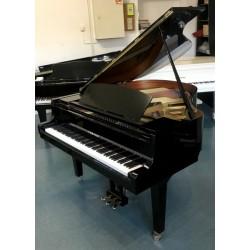 PIANO A QUEUE YAMAHA GH1B 160 cm Noir Brillant