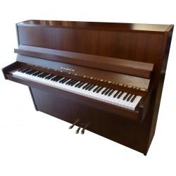 Piano Droit FAZER 108 M Noyer satiné