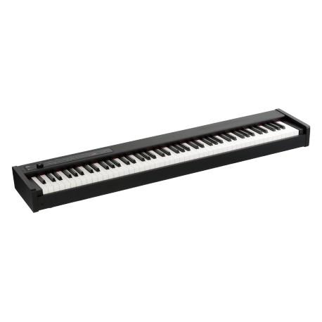 Piano Numérique KORG D1 Noir mat