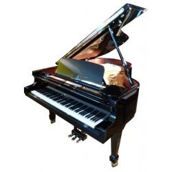 OCCASION PIANO A QUEUE BECHSTEIN ACADEMY A.190 NOIR