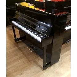 Piano Droit RAMEAU Lutèce Noir brillant