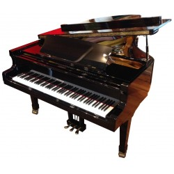 PIANO A QUEUE Pétrof P III Melodie 1m93 Noir poli