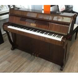 Piano droit Erard Mezzo Noyer brillant