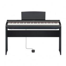 Piano numerique portable YAMAHA  P 125