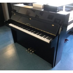 Piano Droit SCHIMMEL 112-5 Noir Brillant
