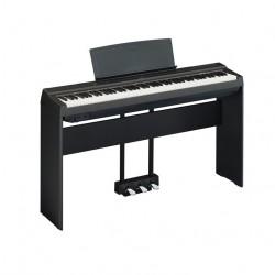 Piano numérique YAMAHA P-115 + Stand meuble L-125 + Pédalier LP-1