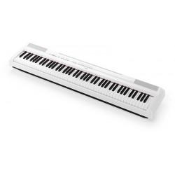 Pianos numériques YAMAHA P115 WH Blanc