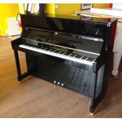 Piano Droit SCHIMMEL 116 S Noir Brillant