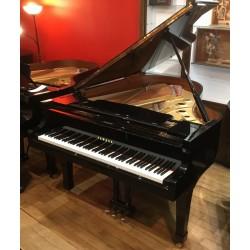 Piano à queue YAMAHA C3 Noir Brillant