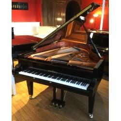 Piano à queue SCHIMMEL SP 182 T Noir Brillant