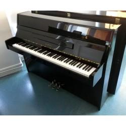 Piano droit occasion Kawai CX-4 Noir brillant 104cm