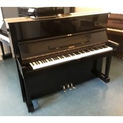 Piano droit Julius Drayer By Samick WG5 121cm noir brillant
