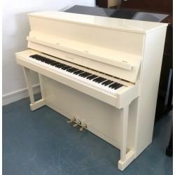 Piano Droit RAMEAU LOZERE Ivoire poli méc. Renner