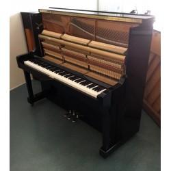 Piano droit occasion KAWAI KS-2F 1m24 Noir Brillant