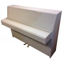 Piano Droit KAWAI CX-5 Blanc brillant