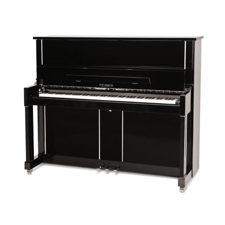 Piano Droit FEURICH DESIGN 125 cm