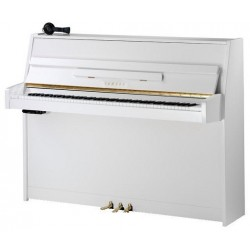 PIANO DROIT YAMAHA b1 SILENT SG2 109cm Noir Brillant