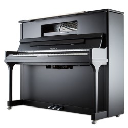 Piano Droit FEURICH VIENNA 123 cm