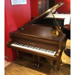 Piano à queue SCHIMMEL 150T Noyer satiné