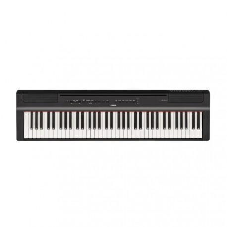 Piano numerique portable YAMAHA P 121 73 notes