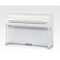PIANO NUMERIQUE KAWAI CS11W Blanc Brillant