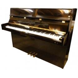 Piano Droit SAMICK SU-108 P Noir brillant 108 cm