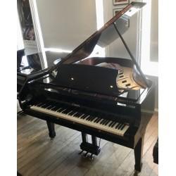 Piano à queue Boston by Steinway GP-178 Noir brillant