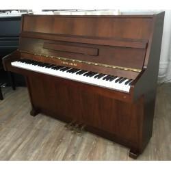 PIANO DROIT YOUNG CHANG U-109 Noyer satiné
