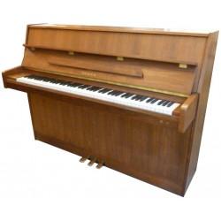 Piano Droit SAMICK CS-108 Noyer mat 108cm