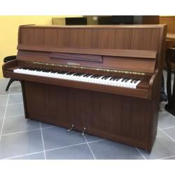 Piano Droit WILH.STEINMANN 109 Acajou satiné