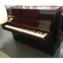 Piano Droit TOYO SR 2E Acajou brillant 111cm