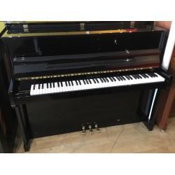 Piano droit PLEYEL 114 Marigny noir brillant